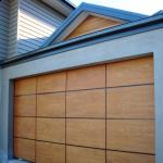 Custom Designed Garage Doors & Gates