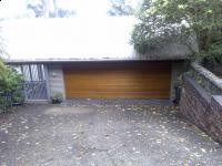 Garage Doors & Gates - Custom