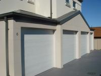 Garage Doors & Gates - Sectional