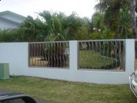 Glass Designs & Stainless Balustrading - Glass Panelling