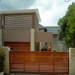 Custom Designed Gates
