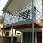 Balustrading, Handrails, Privacy Screens & Window Louvres