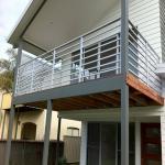 Balustrading & Handrails